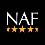 NAF5star-black-white-gold